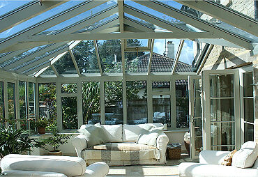 What do fully fitted Conservatories Cost