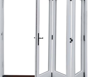 Residential Bifold Doors